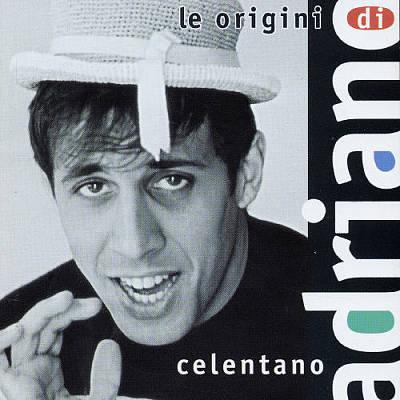 Le Origini di Adriano Celentano, Vol. 1