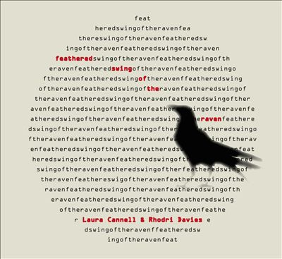 Feathered Swing of the Raven