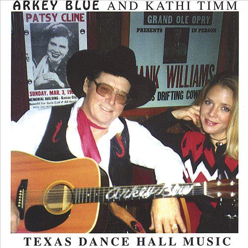 Texas Dance Hall Music