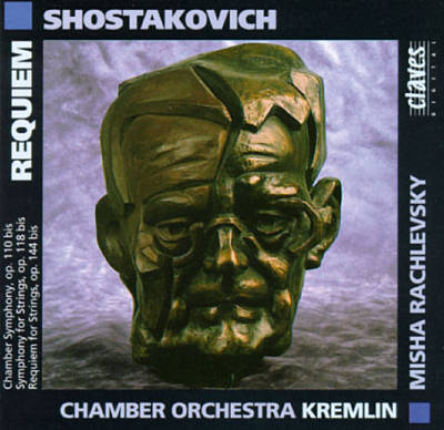 Dmitri Shostakovich: Chamber Symphonies