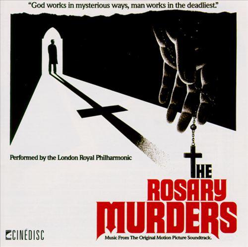 Rosary Murders [Original Soundtrack]