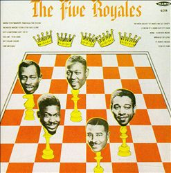 The Five Royales