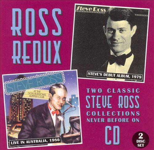 Ross Redux