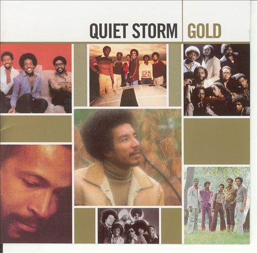 Gold: Quiet Storm