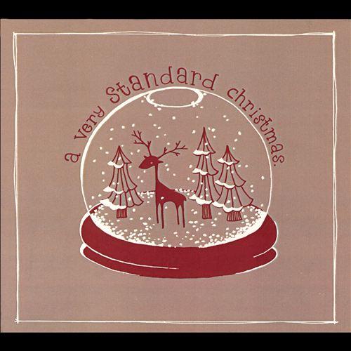 A Very Standard Christmas