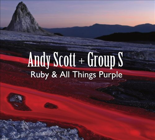Ruby & All Things Purple