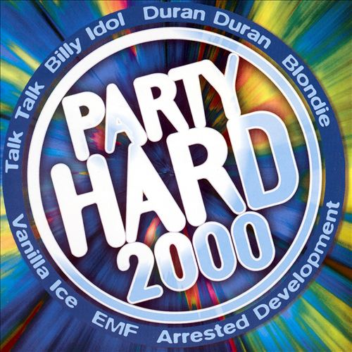 Party Hard 2000
