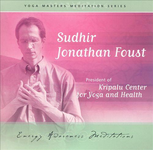 Energy Awareness Meditation