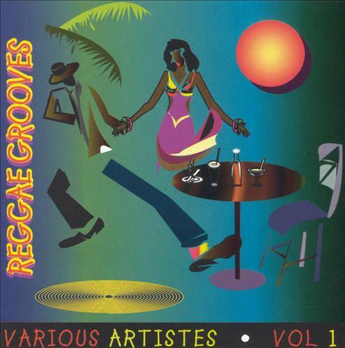 Reggae Grooves, Vol. 1: Love Songs in Reggae