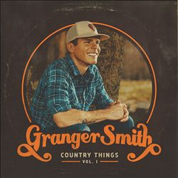 Country Things, Vol. 1