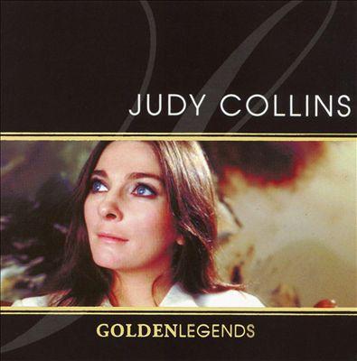 Golden Legends: Judy Collins