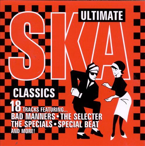 Ultimate Ska Classics [Cult]
