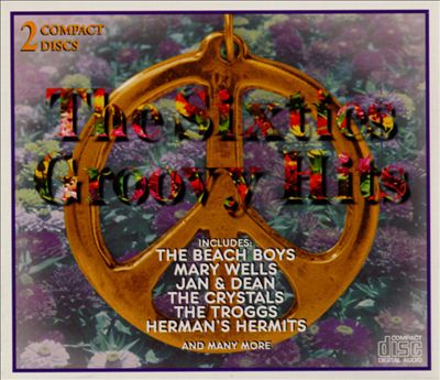 Sixties Groovy Hits [1996]