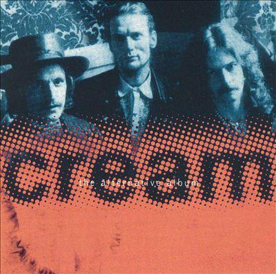 Alternative Album 1966