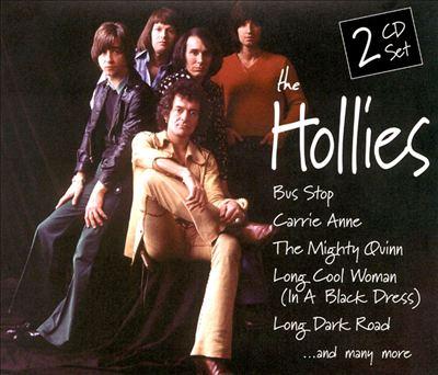 The Hollies [Platinum Disc]
