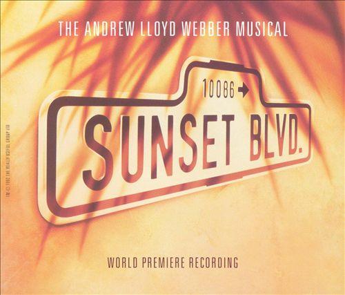 Sunset Boulevard [Original London Cast]
