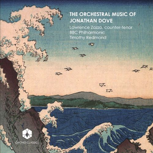 The Orchestral Music of Jonathan Dove