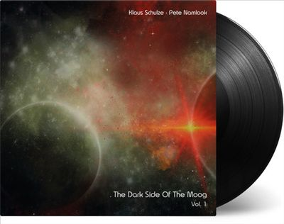 Dark Side of the Moog, Vol. 1: Wish You Were There