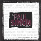 Paul Simon Album: Broadway Sings the Best of Paul Simon