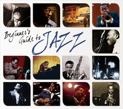 Beginner's Guide to Jazz