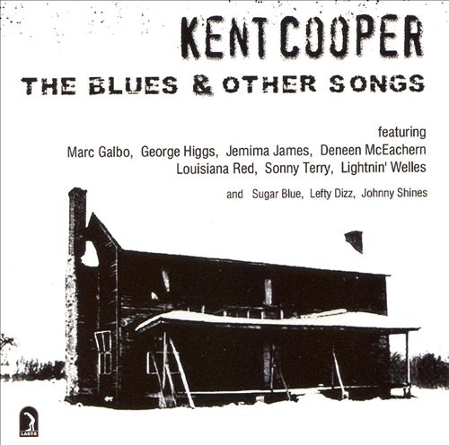 The Blues & Other Songs, Vol. 2