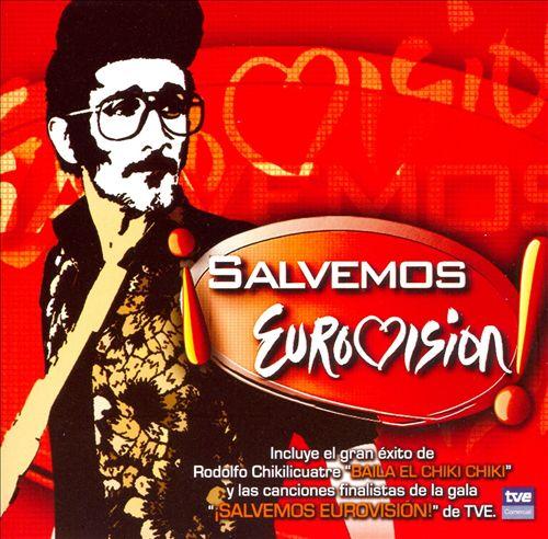 Salvemos Eurovision