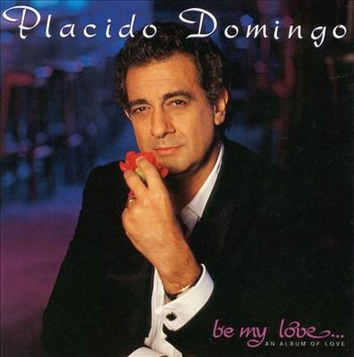 Be My Love: An Album of Love