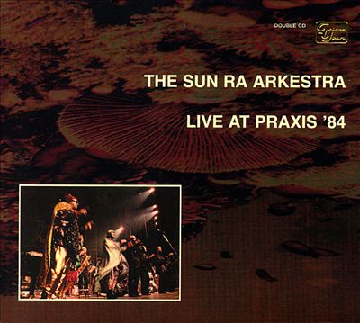 Live at Praxis '84