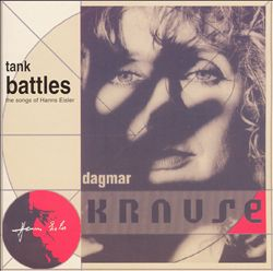 Tank Battles: Songs of Hanns Eisler