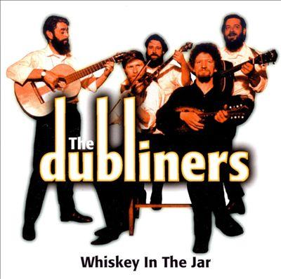 Whiskey in the Jar [Music Digital]