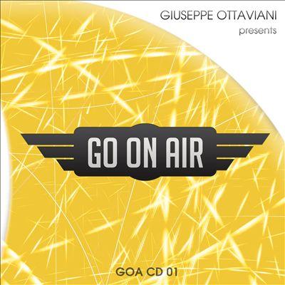 Go On Air: Goa CD 01