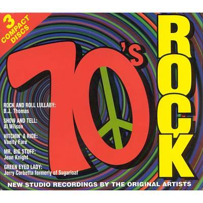 70's Rock [Madacy 1997]