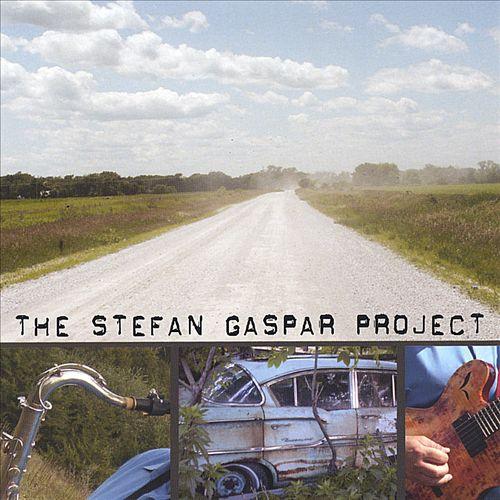 The Stefan Gaspar Project