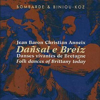 Dansal E Breiz