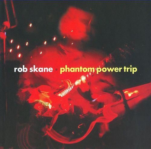 Phantom Power Trip
