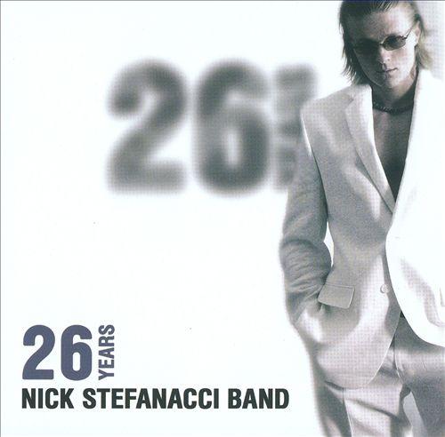 26 Years