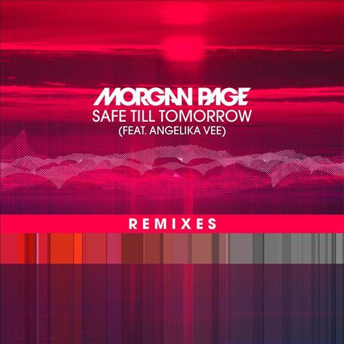 Safe Till Tomorrow