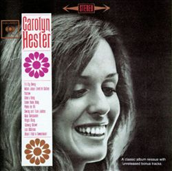 Carolyn Hester [1962]