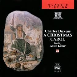 A Christmas Carol [Naxos]