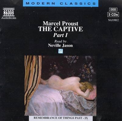 The Captive, Pt. 1 [Audiobook]