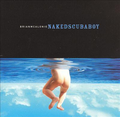 Naked Scuba Boy