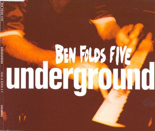 Underground [UK #1]