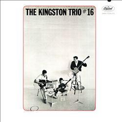 The Kingston Trio #16