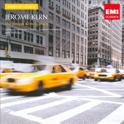 American Classics: The Jerome Kern Treasury