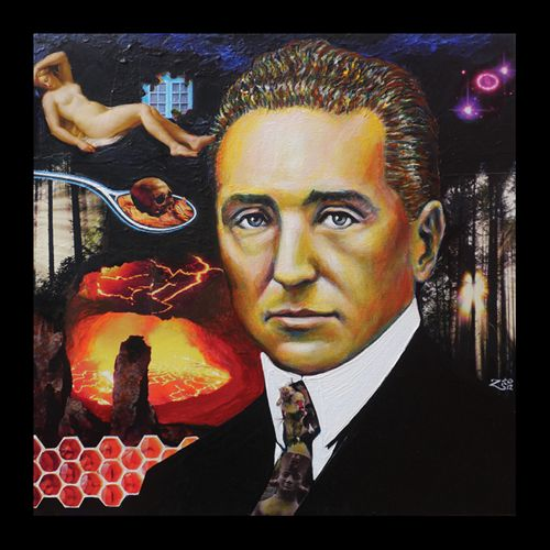Four-Beat Rhythm: The Writings of Wilhelm Reich