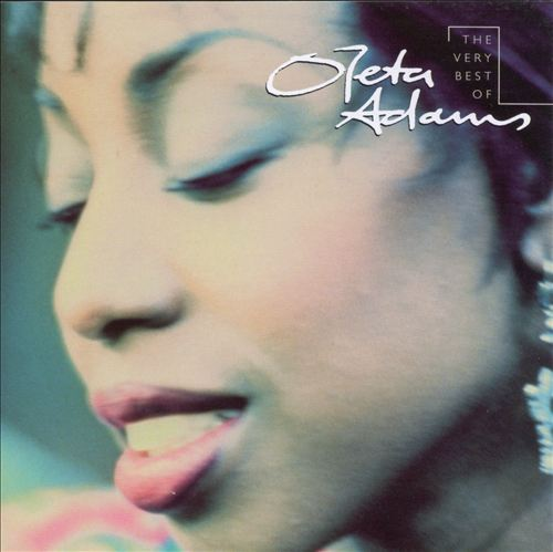 The Very Best of Oleta Adams [1998]