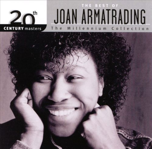 20th Century Masters: The Millennium Collection: Best of Joan Armatrading