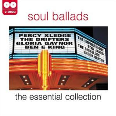 Essential Collection: Soul Ballads
