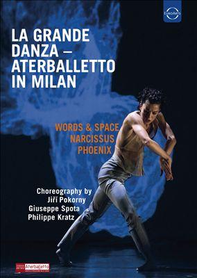 La Grande Danza: Aterballetto in Milan [Video]