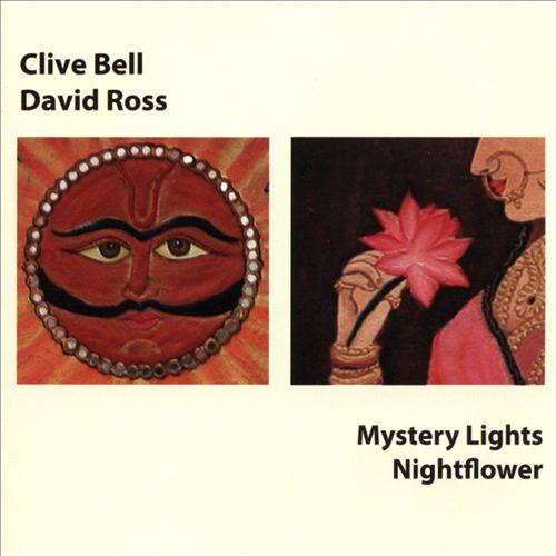 Mystery Lights & Nightflower